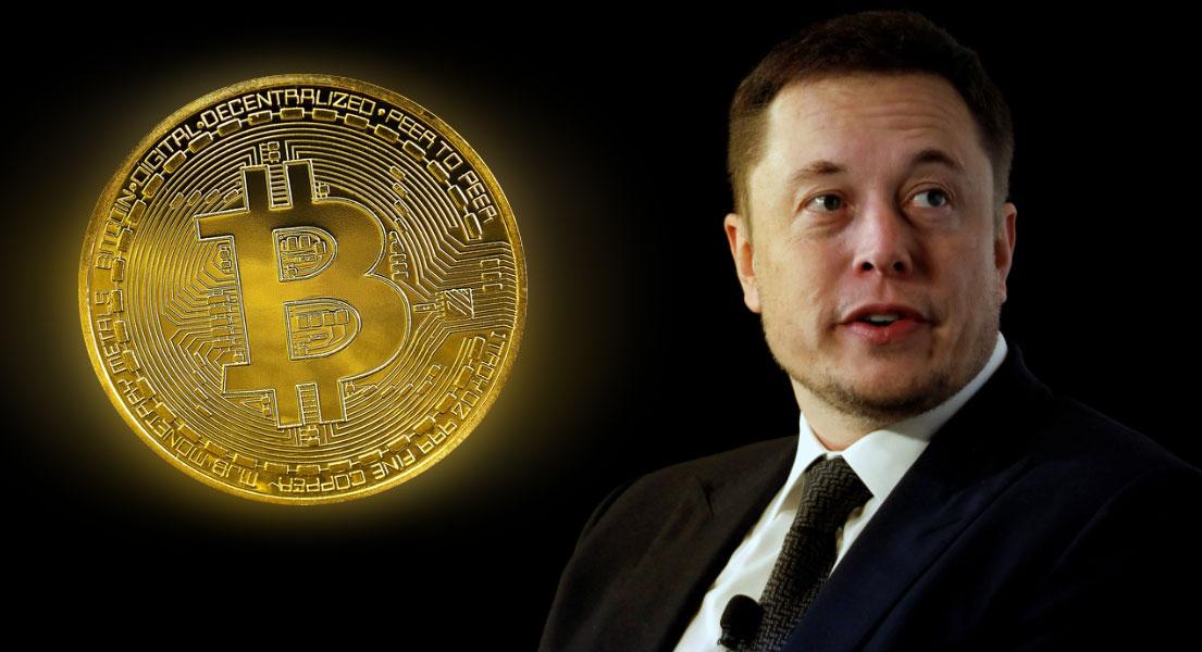 Илон Маск: BTC - хорошее изобретение и являюсь его сторонником
