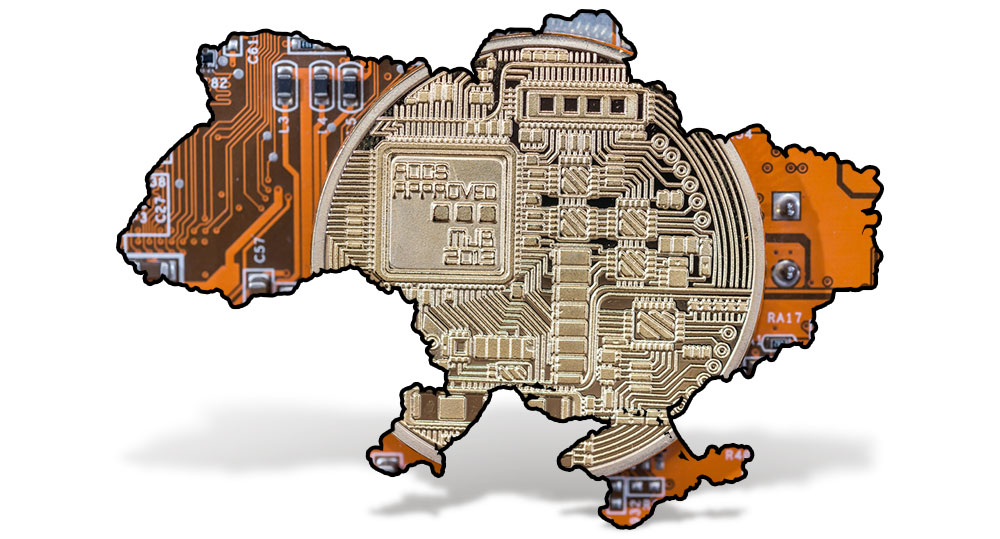 Биткойн Украина