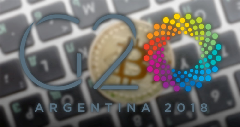 bitcoin на саммите G20 в Аргентине