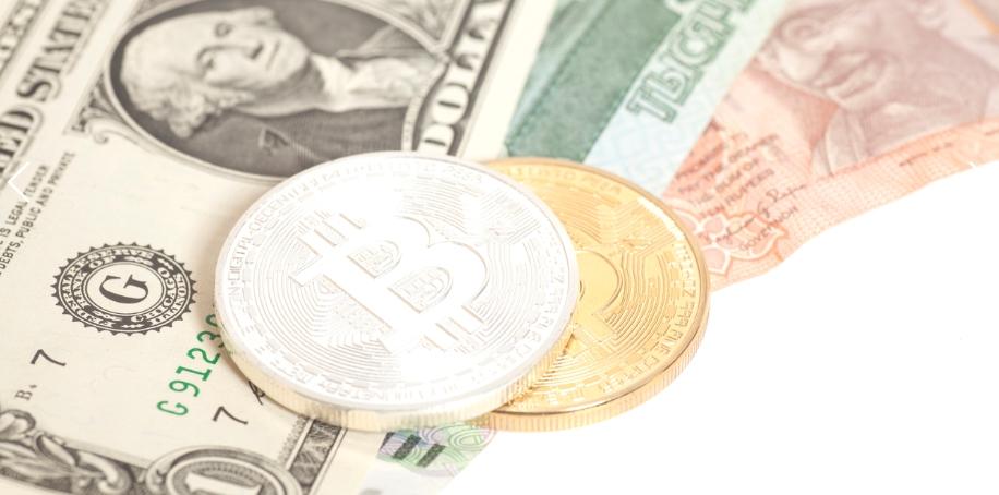 Количество биткоин-адресов с балансом 1 BTC и больше достигло рекордного максимума