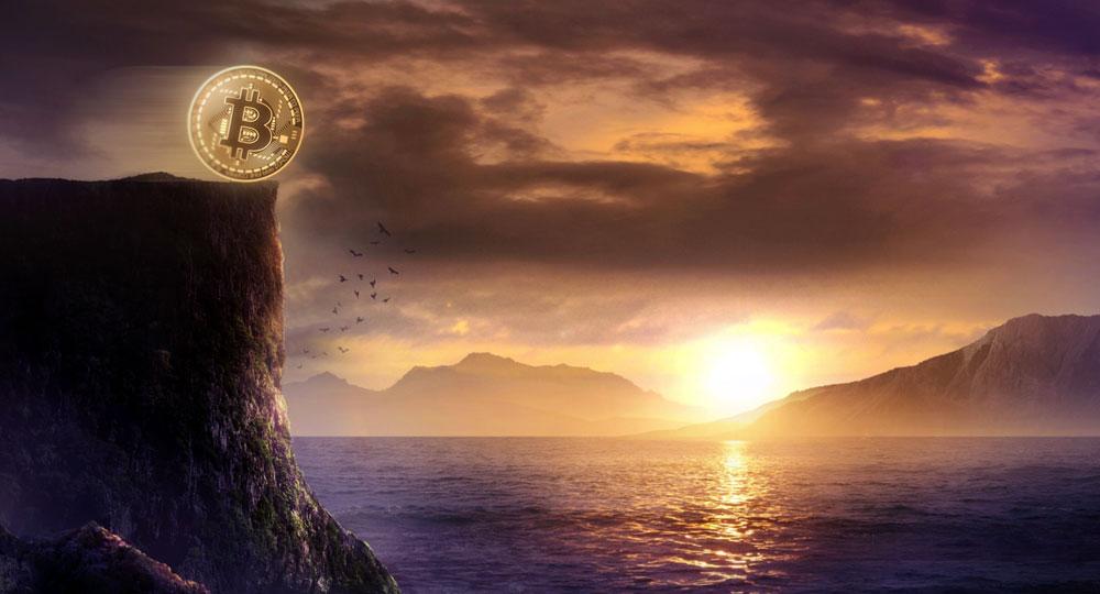 Bitcoin-Will-Fall