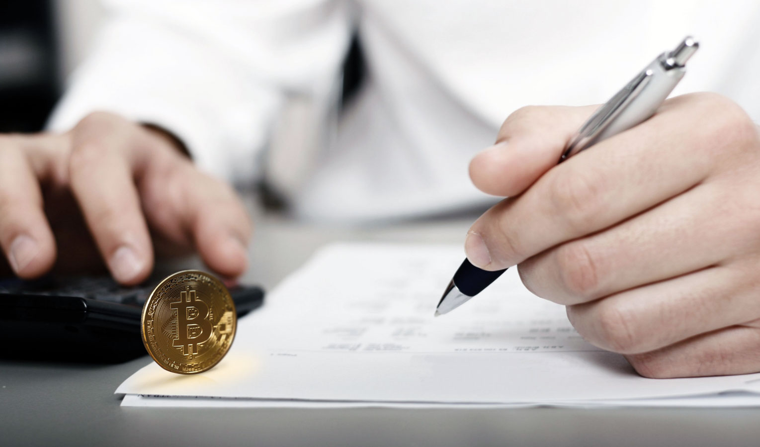 bitcoin налог документы