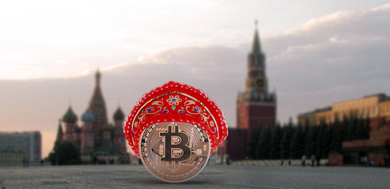 Биржа Paxful: Торговля биткоином в России процветает
