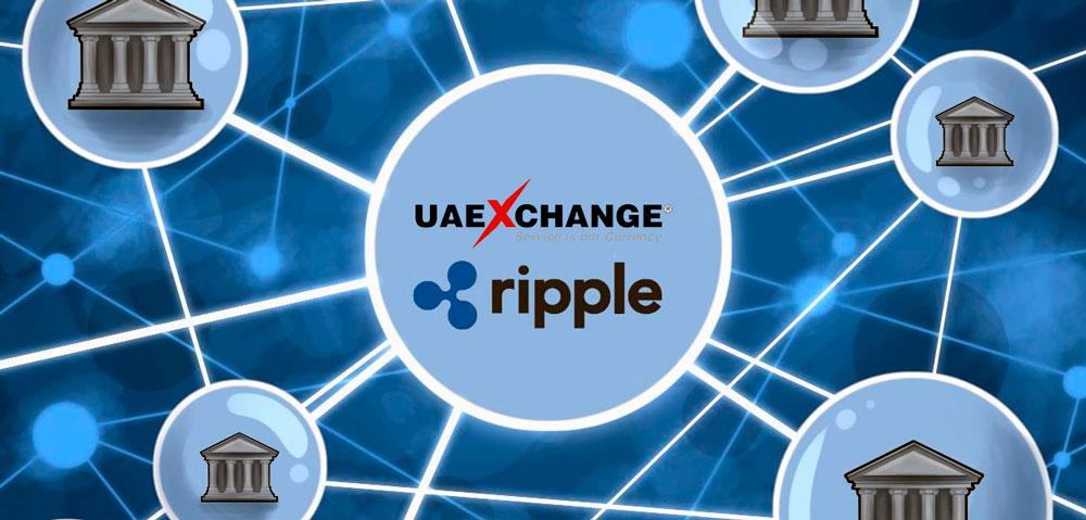 Ripple и UAE Exchange