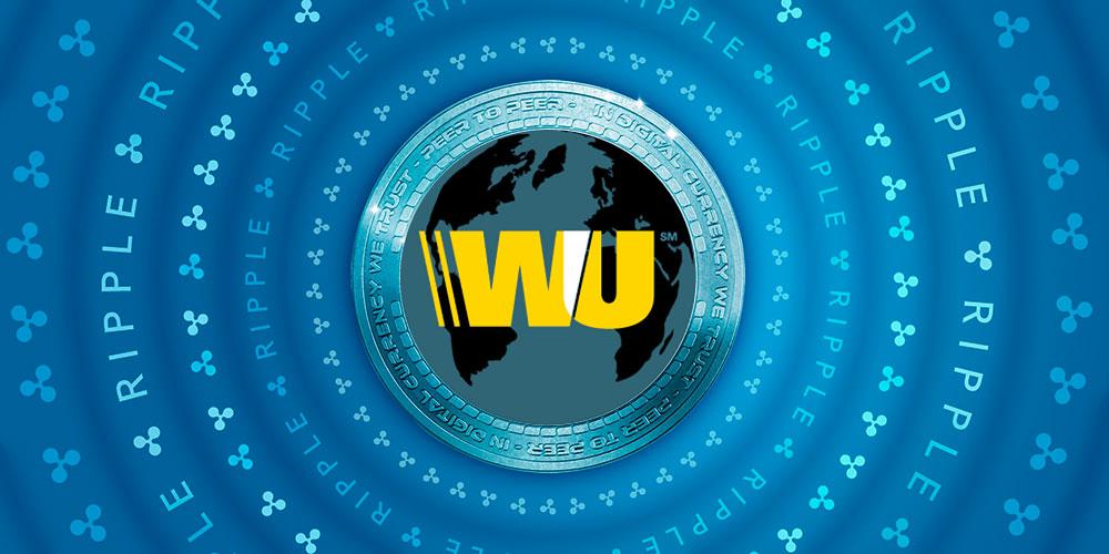 Ripple сотрудничает с Western Union