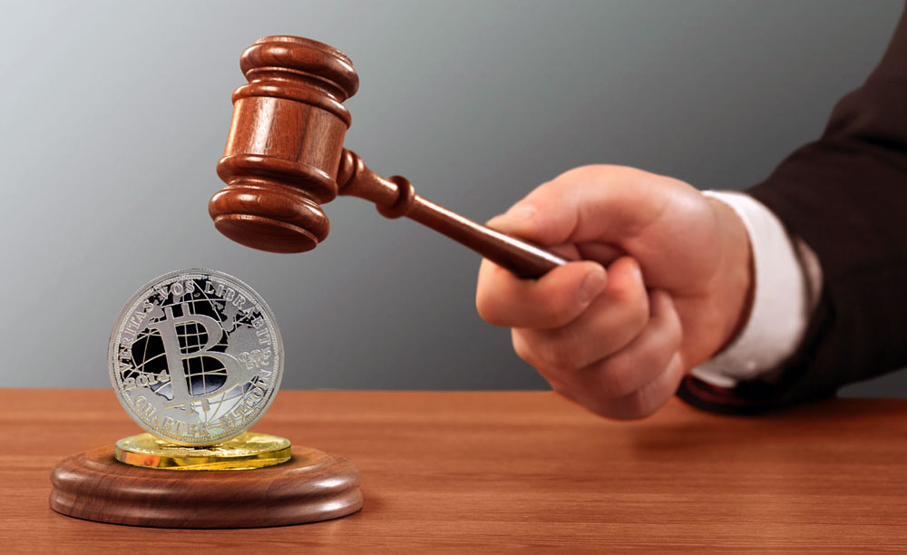 Против криптовалютных компаний в США подано 11 коллективных исков