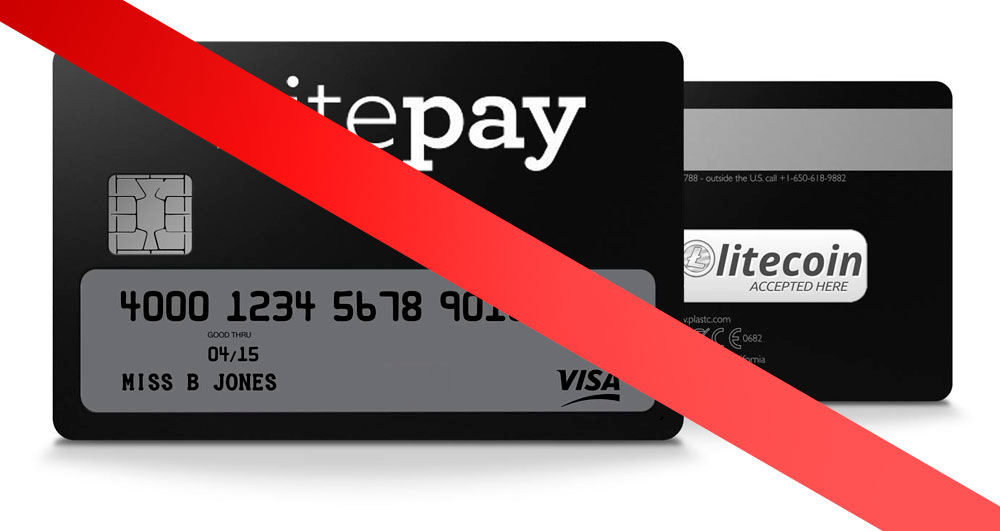 litecoin-LitePay-has-problems-at-startup