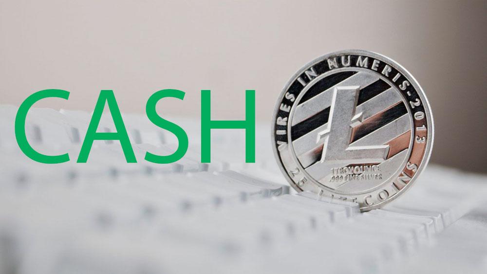 Хардфорк litecoin cash