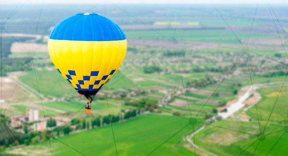 ukraine travel blockchain
