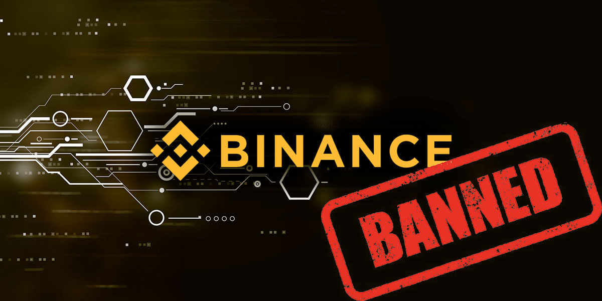 Binance Ban Japan