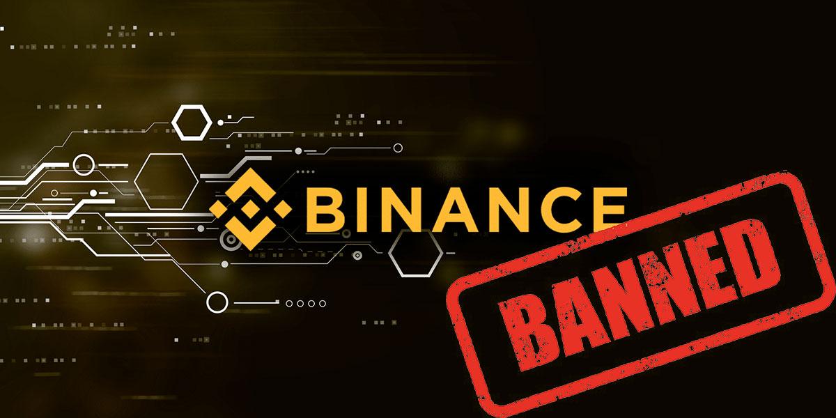 Binance Ban Japan
