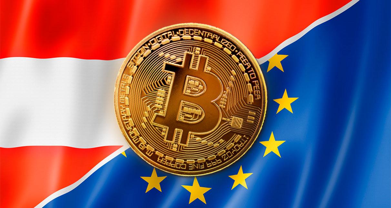 Cryptocurrencies Austria