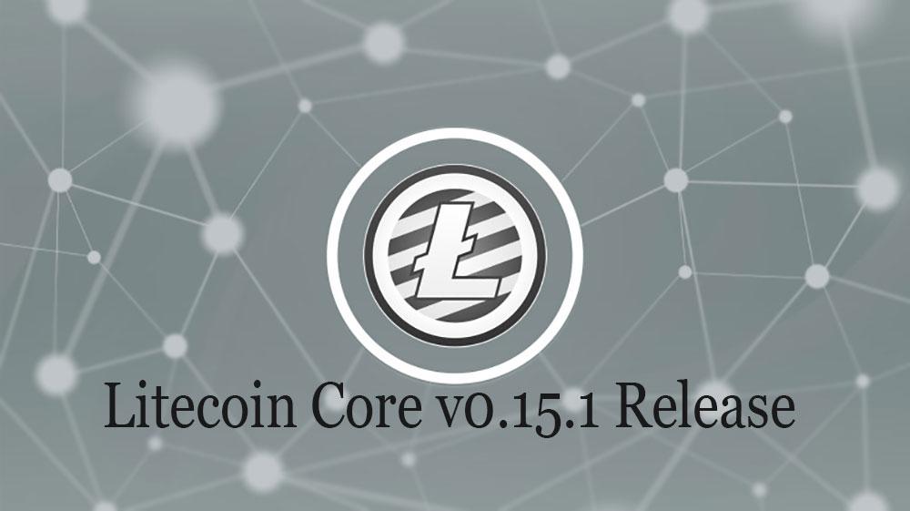 Litecoin Core v0.15.1