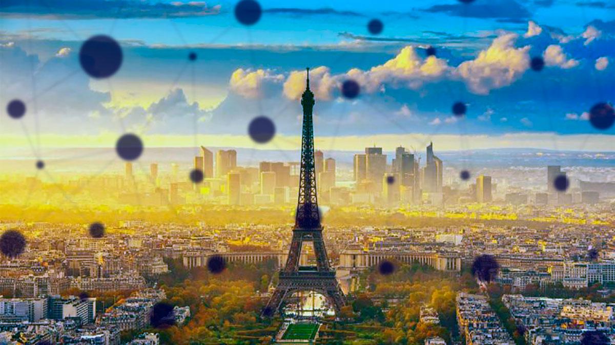 Франция криптовалюта блокчейн