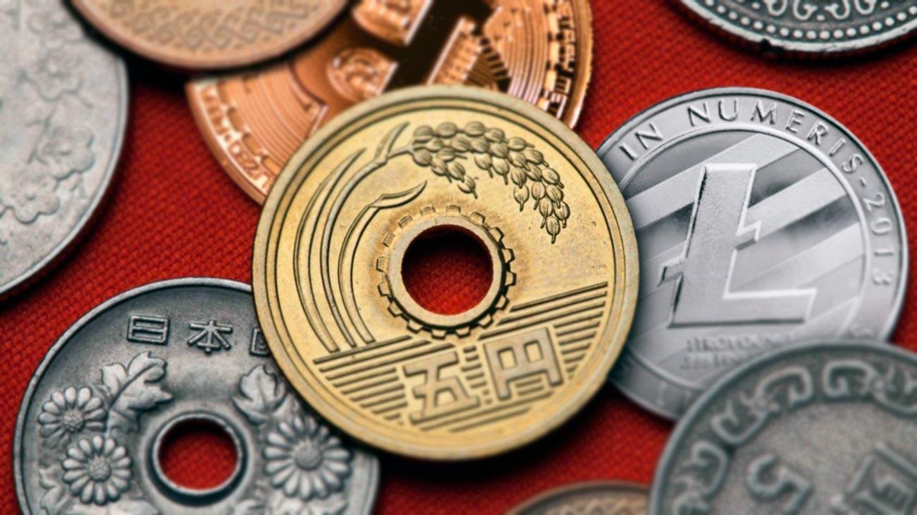 Япония криптовалюта