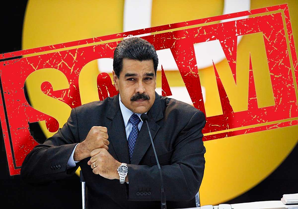 El-Petro SCAM