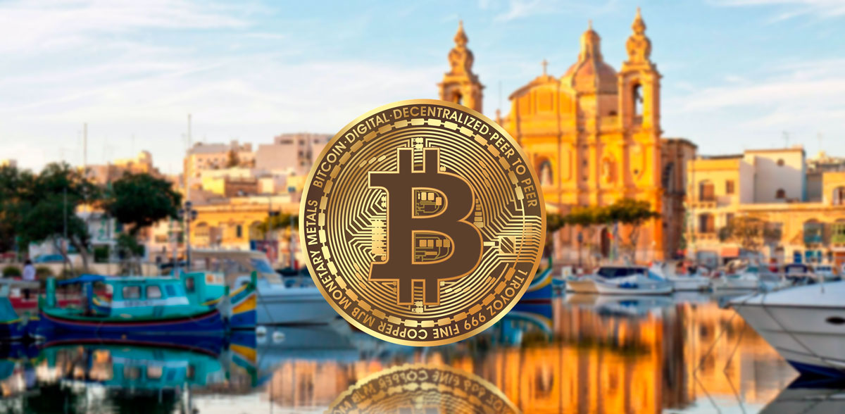 Malta cryptocurrencies