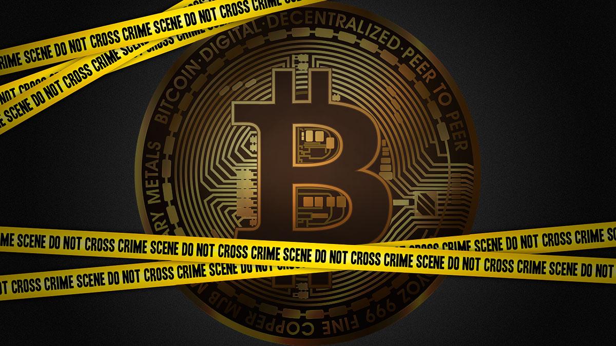 bitcoin police