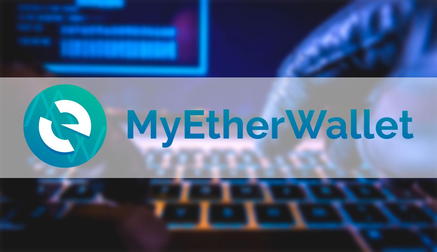 myetherwallet hacked