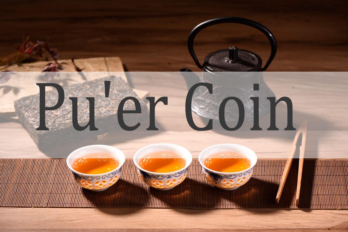 Pu'er Coin