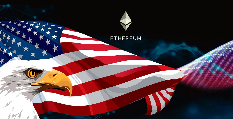 USA Ethereum