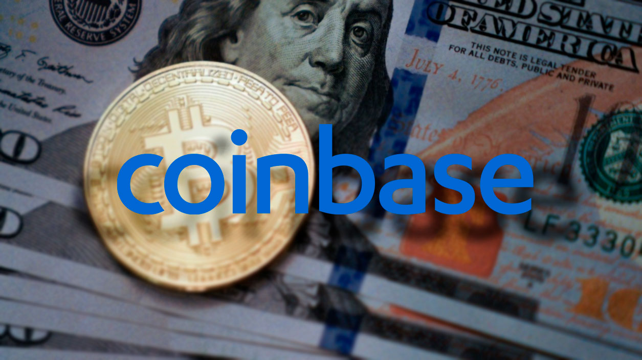 Доходы биржи Coinbase за первый квартал 2021 года составили $1,8 млрд
