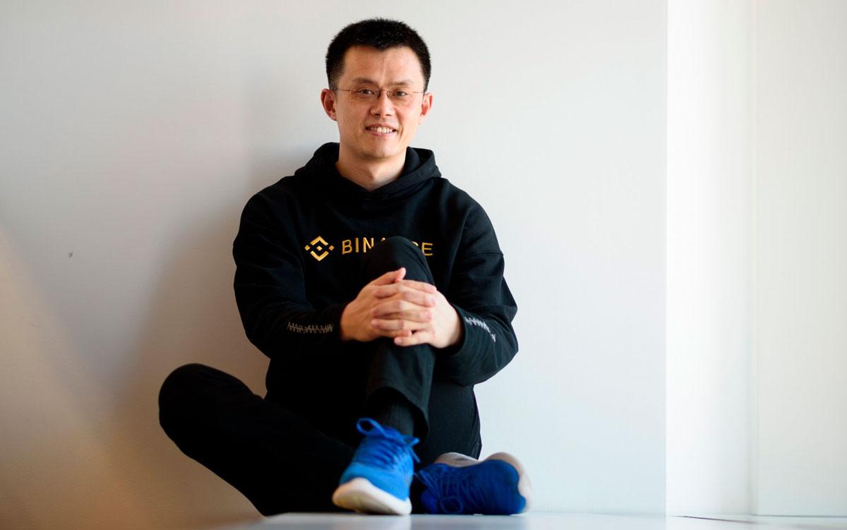 CEO Binance: Устаревшая финансовая система сломана, но биткоин все исправит