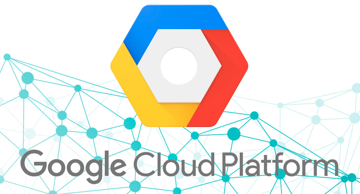 Google Cloud Platform blockchain