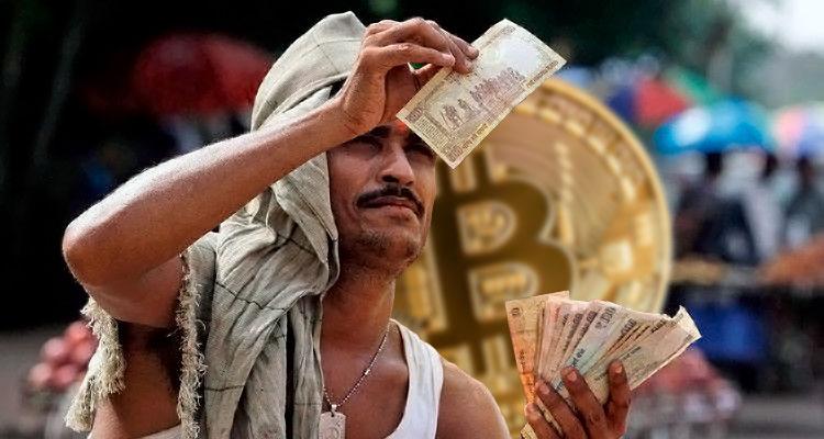 Верховный суд Индии решил повременить с запретом криптовалют
