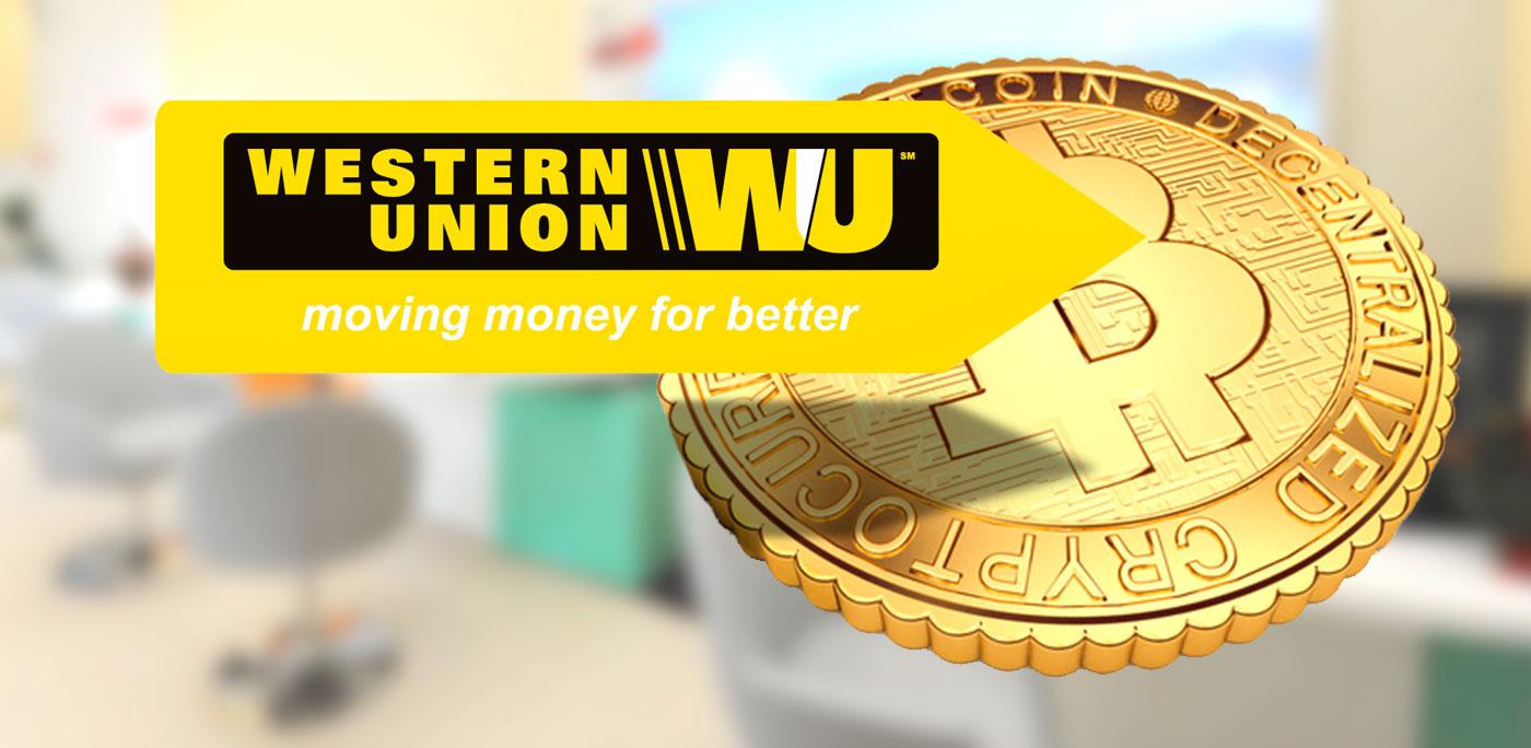 western-union bitcoin