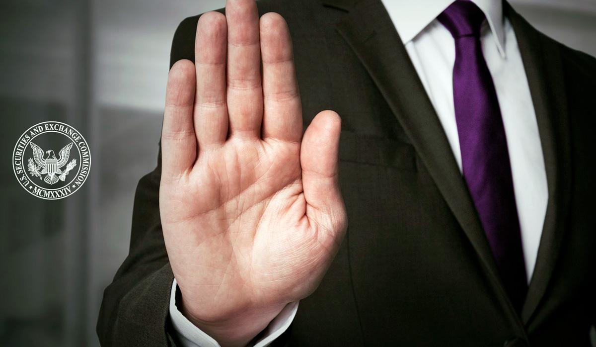 SEC намекнула, что в ближайшее время не одобрит биткоин-ETF