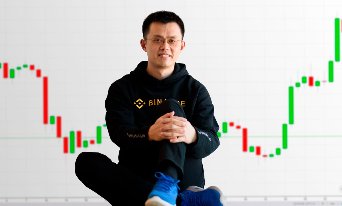 CHanpen-Dzhao Binance