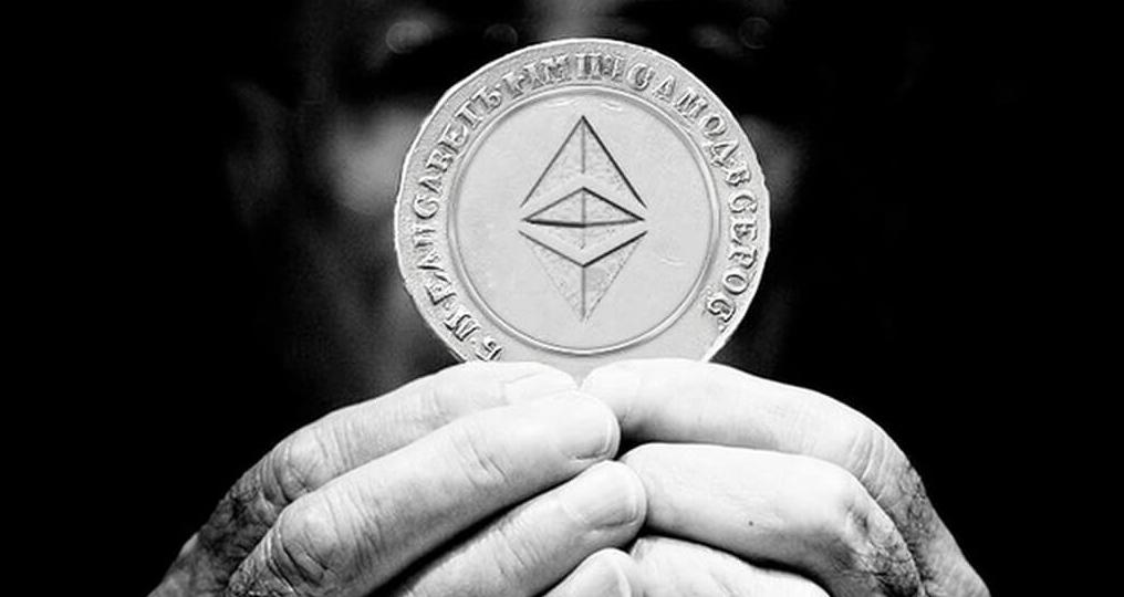 Около 60% монет ETH не перемещались более года