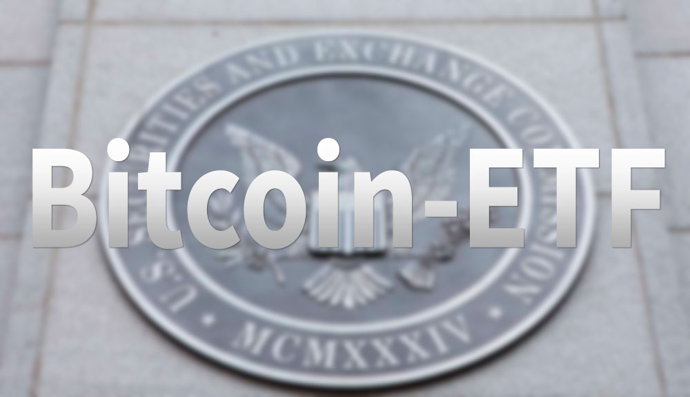 Американские регуляторы не одобрят биткоин-ETF, пока его капитализация ниже 2 трлн
