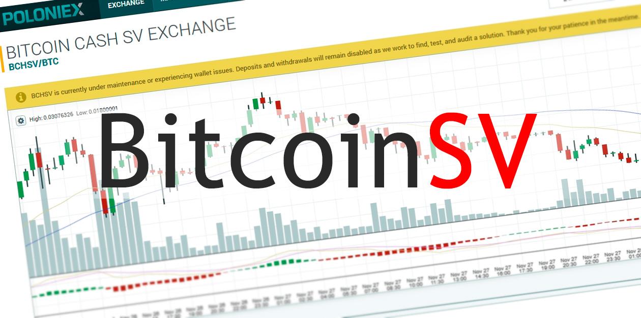 Bitcoin-SV