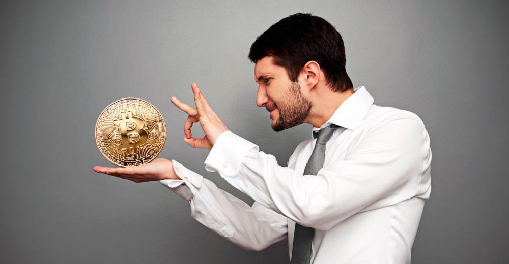 Инвесторы назвали самый привлекательный криптоактив и это не BTC