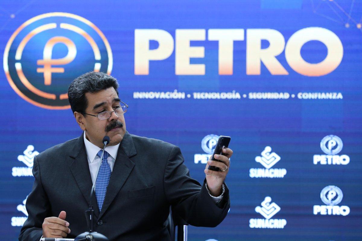Petro_Maduro