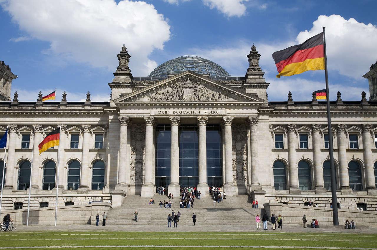 Бундестаг поднимет привлекательность криптовалюты перед институционалами