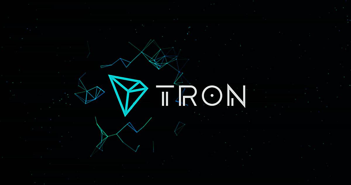 Сеть TRON подверглась загадочному взлому