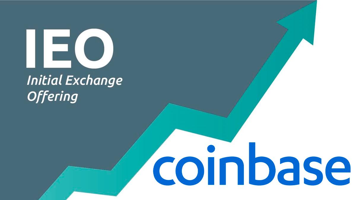 Coinbase-ieo