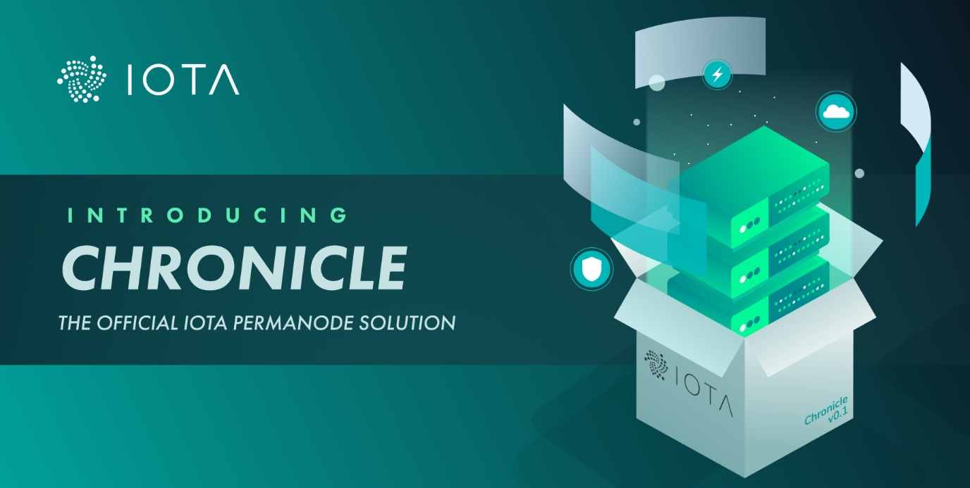 Iota Chronicle