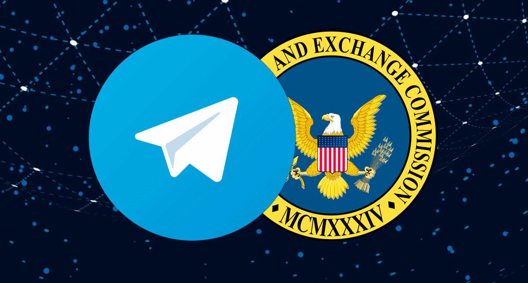 Telegram VS SEC. Суд становится на сторону регулятора