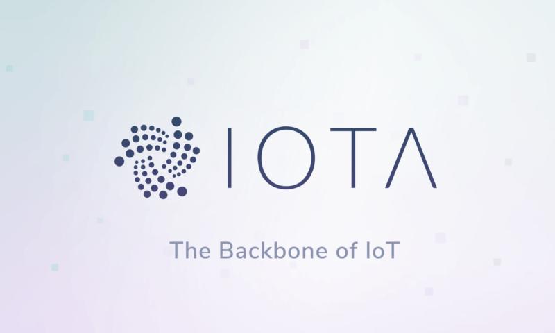 Учредитель IOTA угрожает организации судебным иском