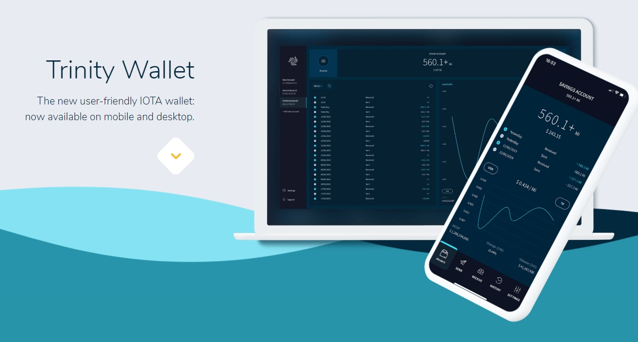 Triity Wallet