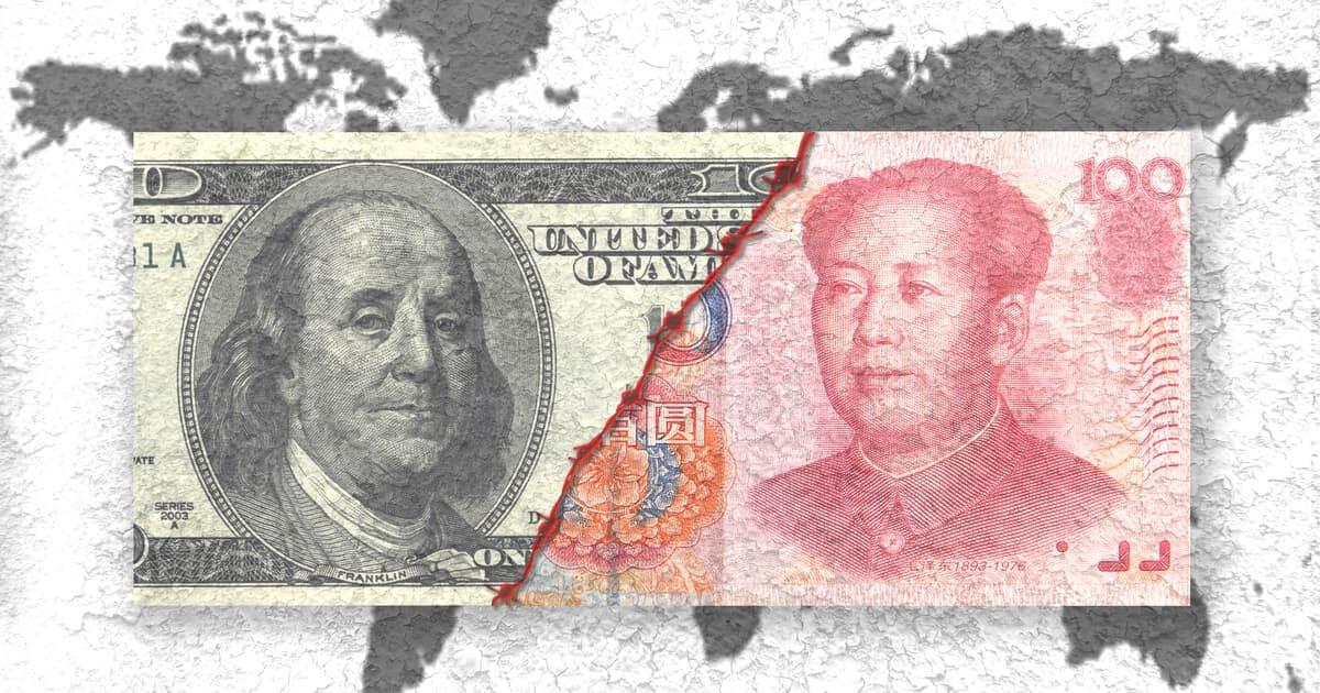 Инвестор: Цифровой юань будет конкурировать не с биткоином, а с долларом