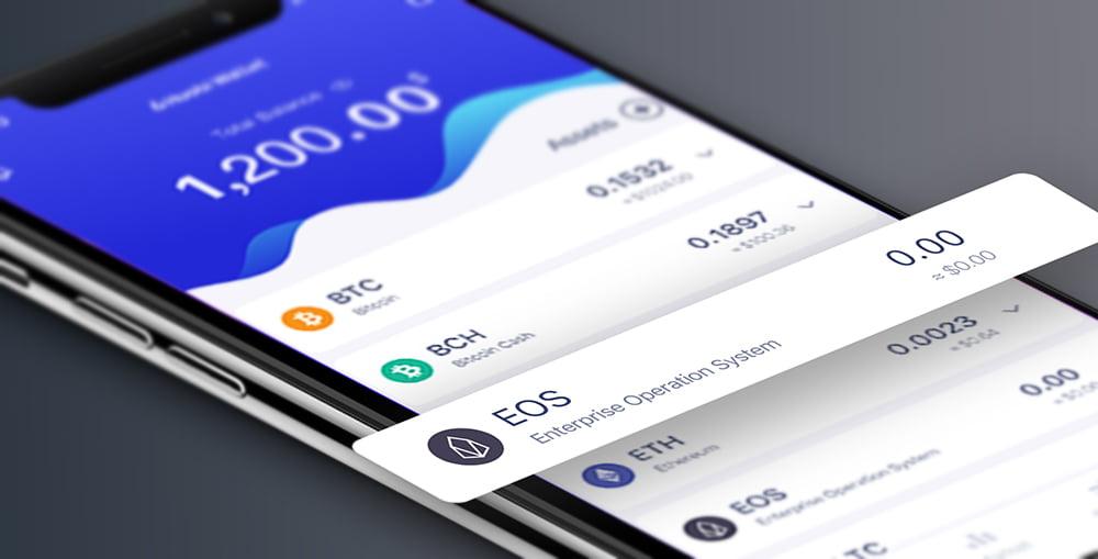 Huobi Wallet даст возможность ходлерам получать проценты на криптовалюту
