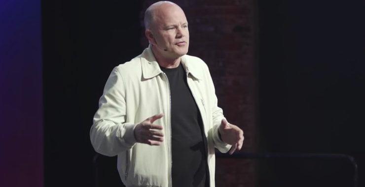 Майк Новограц