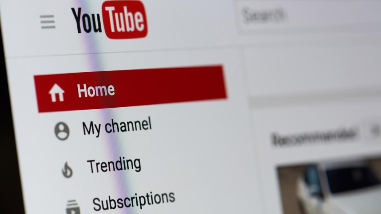 "Ripple подала в суд на YouTube из-за ""раздач"" XRP"