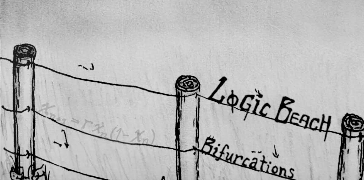 Группа Logic Beach спрятала в своем новом альбоме Seed-фразу к BTC-кошельку