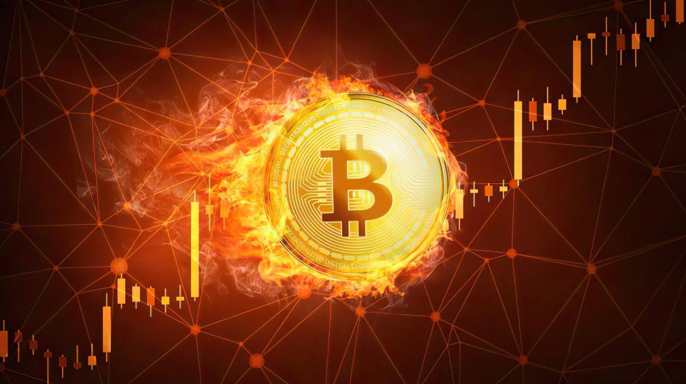 Растущая корреляция между биткоином и золотом - это бычий сигнал